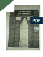 Monumento Crucero Baleares