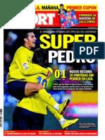Sport 31.01.10
