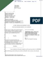Tri-Valley Cares et al v. United States Department Of Energy et al - Document No. 154