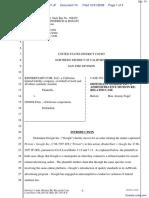 Kinderstart.Com, LLC v. Google, Inc. - Document No. 74