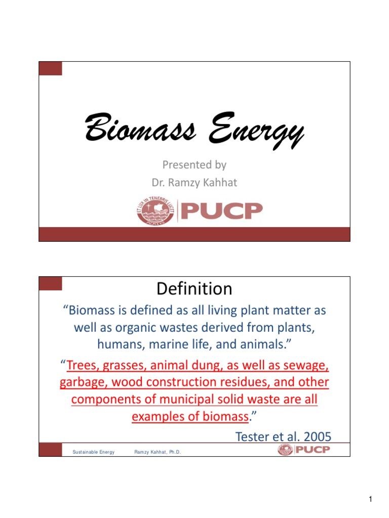 class biomass energy | biomass | biofuel