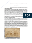 Is the Sudarium of Oviedo the Key to Unraveling the Mystery of the Shroud of Turin-libre