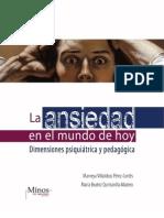 La Ansiedad en El Mundo de Hoy - Sin DRM