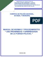 Manual Uso Updfp Comsipol-cicr Enero 2009 270109