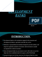 Development Banks Final Ppt