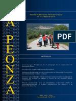 La Peonza - Revista de Educación Física para la paz - número 10