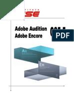Manual Audition Encore Cs5.5 -2012