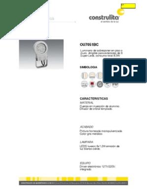 DESCARGAR CATALOGO CONSTRULITA PDF