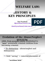 History and Key Principles Bg 04 02 09