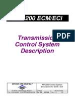 APC 200 Servicemanual