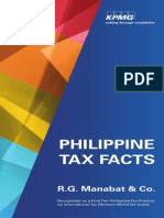 Philippine Tax Facts 2015-March