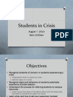 students in crisis pp