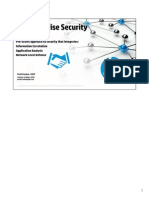 HP ESP Proactive Approach to Security