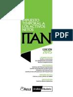 Libro Itan 2015