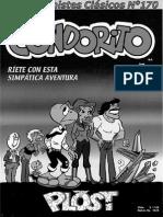 05. Condorito No.527 (2006) - www.elosopanda.com.pdf