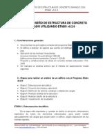 Manual Edificio Concreto Armado 2009