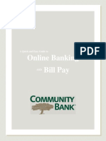 Community Bank Online Banking Guide