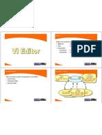 Day - 4 VI- Editor1