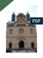 Catedral Spira