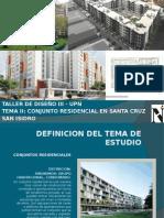 Clase Introductoria - Conjunto Residencial en Santa Cruz - San Isidro
