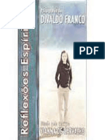 Reflexões Espíritas (Psicografia Divaldo Pereira Franco - Espírito Vianna de Carvalho)