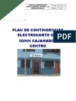 Plan de Contingencias UUNN Caj_Centro v 17 11 11