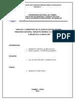 Derecho Tributario Peruano Mejorado
