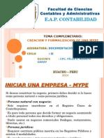 creacionyformalizaciondeunamype-140418214202-phpapp02