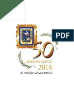 Logo50años