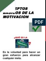DIAPOSITIVAS DE CONCEPTOS BASICOS DE LA MOTIVACION.pptx