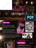 Franquia Sweet Hair Salon