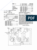 Natural Gas Processing Patent