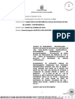 jurisprudência lei 285/79