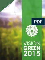 Vision Green 2015