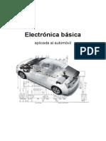 Electronica Basica Aplicada Al Automovil