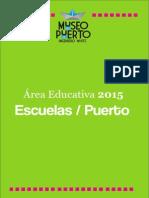 Prog Educ Museo Del Puerto_2015