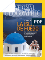 National Geographic Spain 2014 - Desconocido