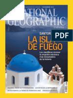 National Geographic Spain 2014 - Desconocido