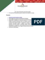 Recaudos TDC Banco Bicentenario