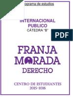 Internacional Publico b