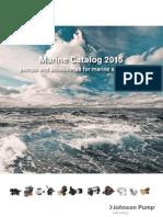 Johnson Pump Marine Catalogue US