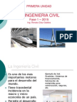 Ingenieria Civil y La Sociedad