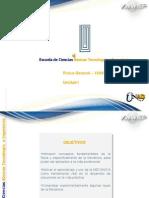 1004133 Fisica General Unidad I