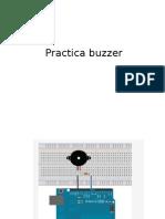 Practica Buzzer