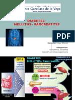 DIABETES MELLITUS Y PACREATITIS (1)