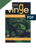 VINGE, Vernor - Foc in Adanc (v2.1)