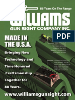 2014_Williams Sights Catalogue