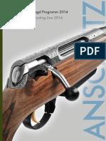 CA Jagdprogramm 2014