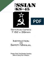 sks_45 manual
