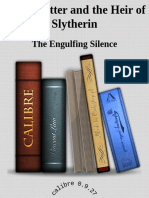 Harry Potter and the Heir of Slytherin by The Engulfing Silence